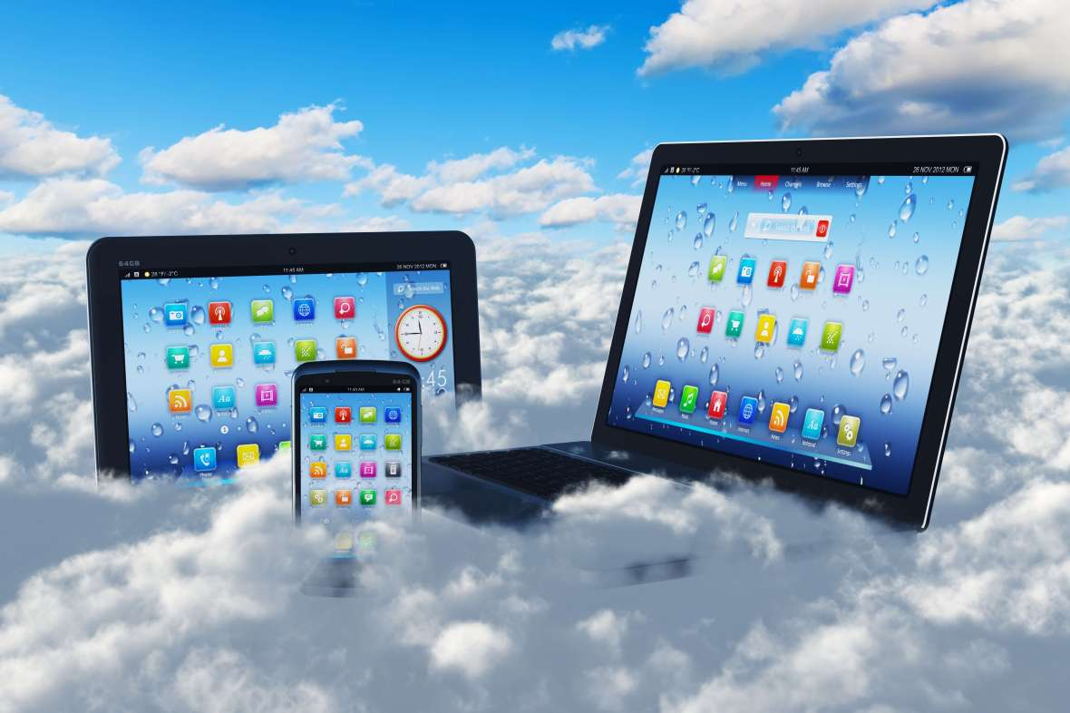 EFS Network Management Mobile Devices